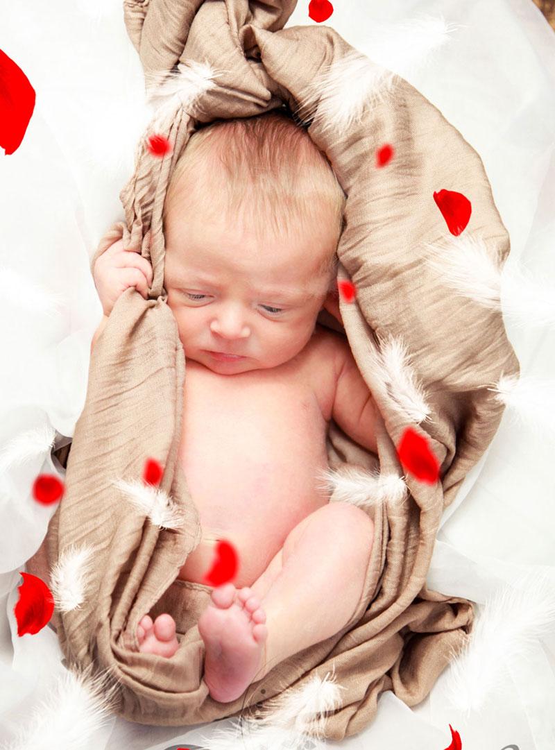 Babyfotograf |PM Fotografie Janet Müller